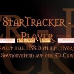 StarTracker